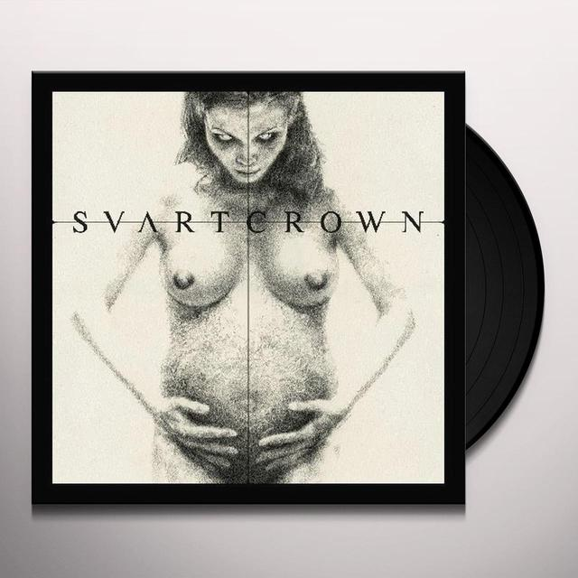 Svart Crown PROFANE Vinyl Record - UK Import