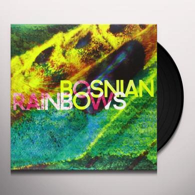 BOSNIAN RAINBOWS (RASPERBERRY VINYL) Vinyl Record - UK Import