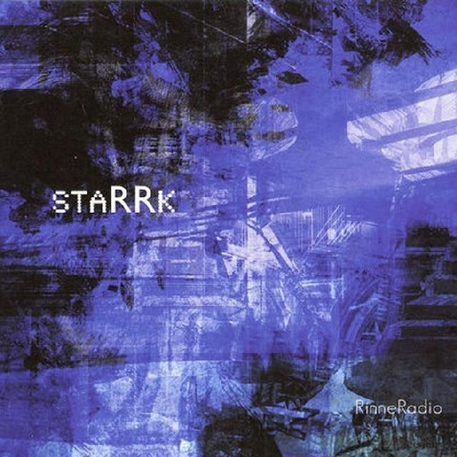 Rinneradio STARRK Vinyl Record - UK Import