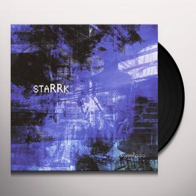 Rinneradio STARRK Vinyl Record - UK Import