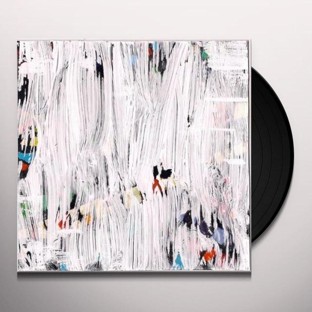 Hollerado WHITE PAINT Vinyl Record - Canada Import