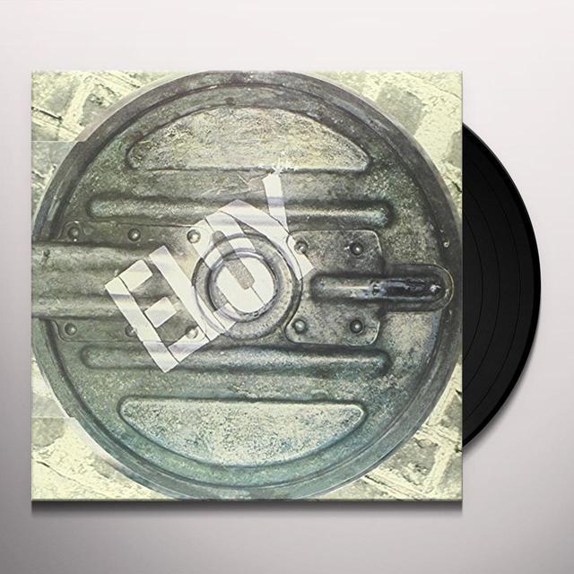 ELOY Vinyl Record - UK Import