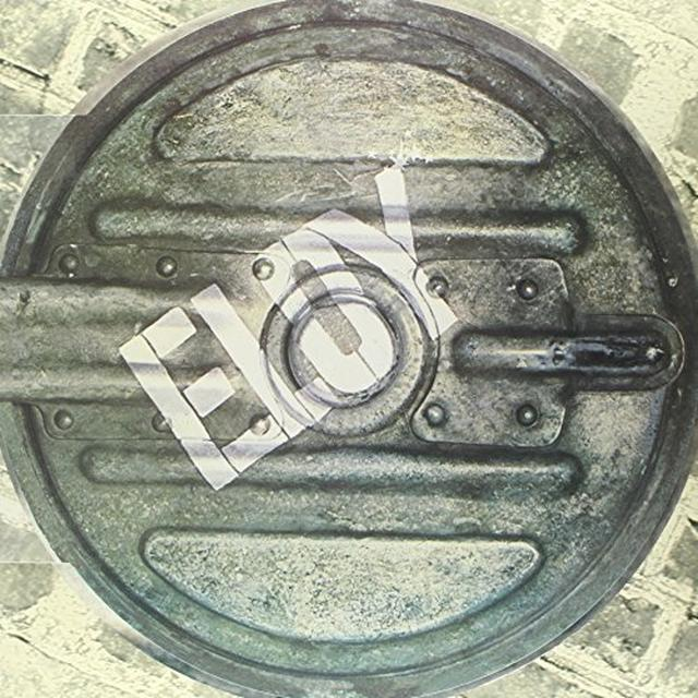 ELOY Vinyl Record - UK Release