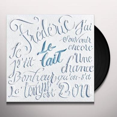 Le Lait 3 / Various (Can) LE LAIT 3 / VARIOUS Vinyl Record