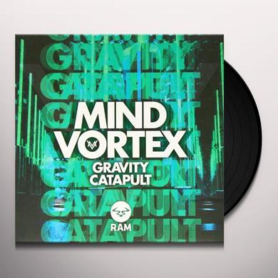Mind Vortex GRAVITY/CATAPULT Vinyl Record - UK Import