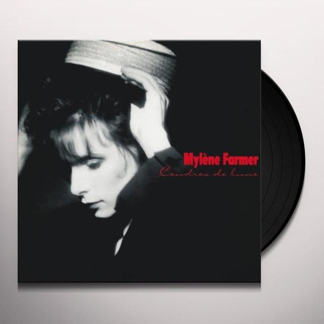 Mylène Farmer CENDRES DE LUNES (CAN) (Vinyl)