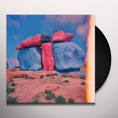 I.R.O.K INTERGALACTIC REPUBLIC OF KONGO Vinyl Record