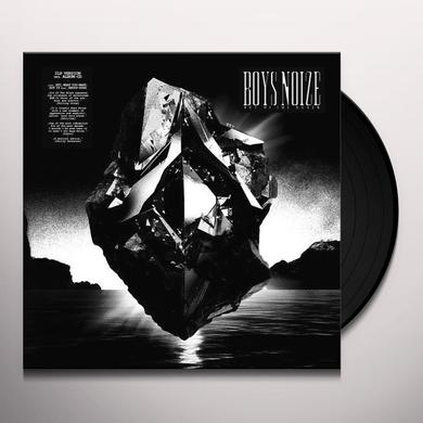Boys Noize OUT OF THE BLACK Vinyl Record - UK Import