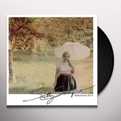 Sally Shapiro SOMEWHERE ELSE (GER) Vinyl Record