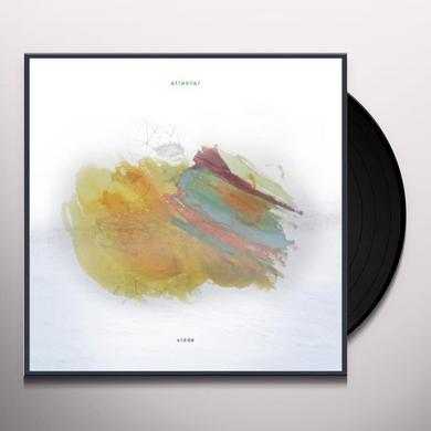 Atlanter VIDDE Vinyl Record - UK Import