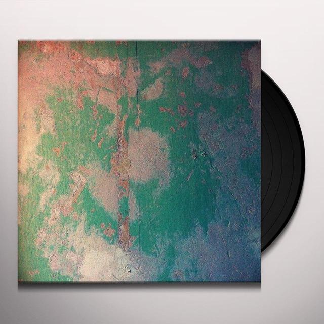 Empty Pools SMALL TALK Vinyl Record - UK Release