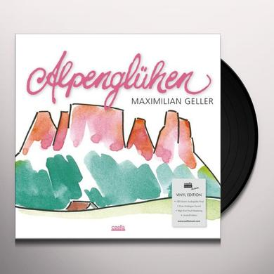 Maximilian Geller ALPENGLUHEN Vinyl Record - UK Import