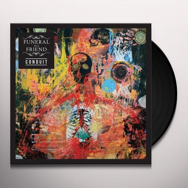 Funeral For A Friend CONDUIT (UK) (Vinyl)