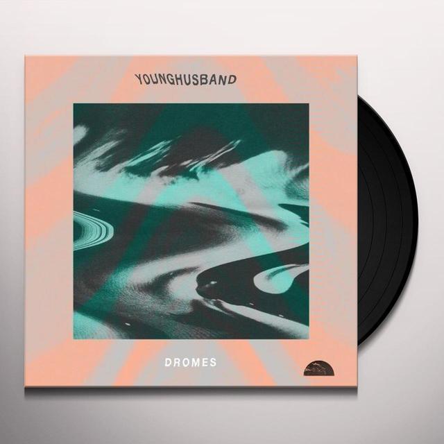 Younghusband DROMES Vinyl Record - UK Import