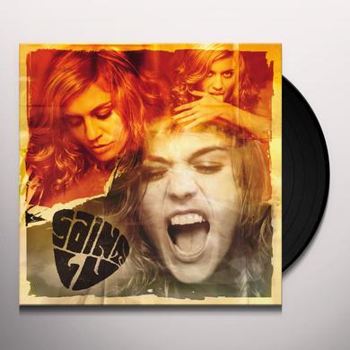 SAINT LU Vinyl Record
