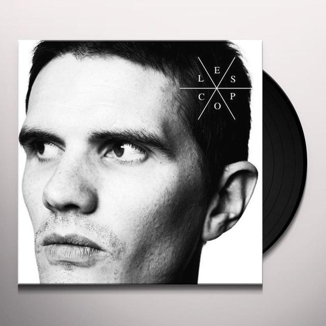 LESCOP (CAN) (Vinyl)