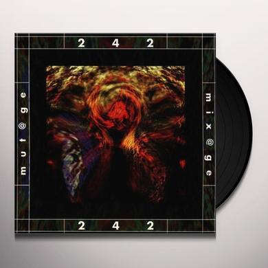 Georg Levin FALLING MASONRY/BETTER LIFE REMIXES (GER) Vinyl Record