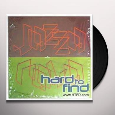 Jazzanova IN BETWEEN (GER) Vinyl Record