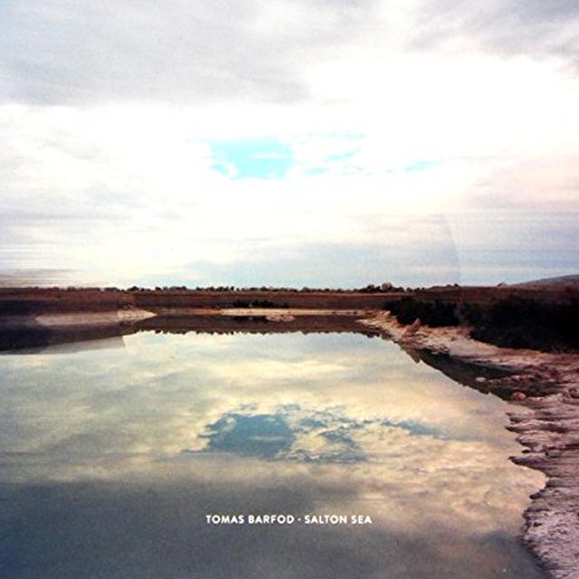 Tomas Barfod SALTON SEA (GER) Vinyl Record