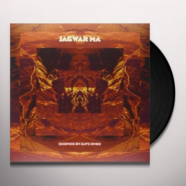 Jagwar Ma COME SAVE ME (GER) Vinyl Record