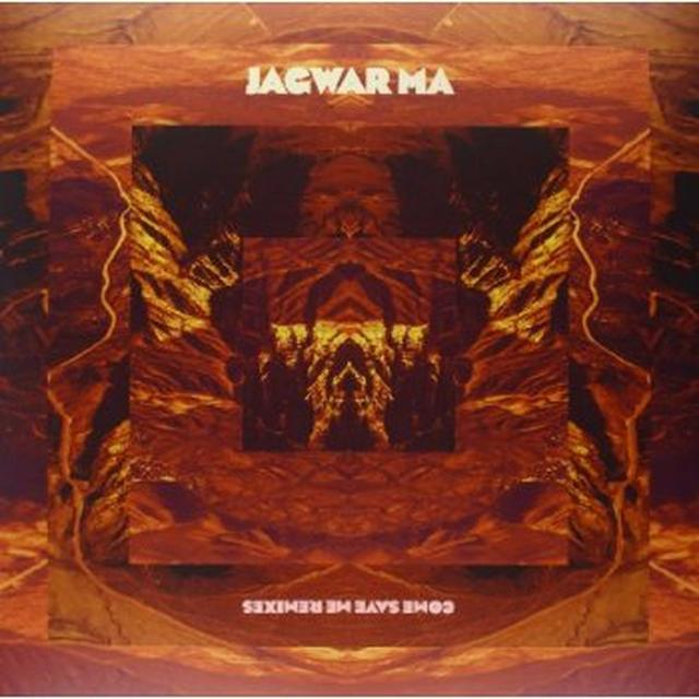 Jagwar Ma COME SAVE ME (GER) Vinyl Record