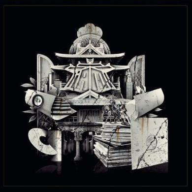 IAM Vinyl Record
