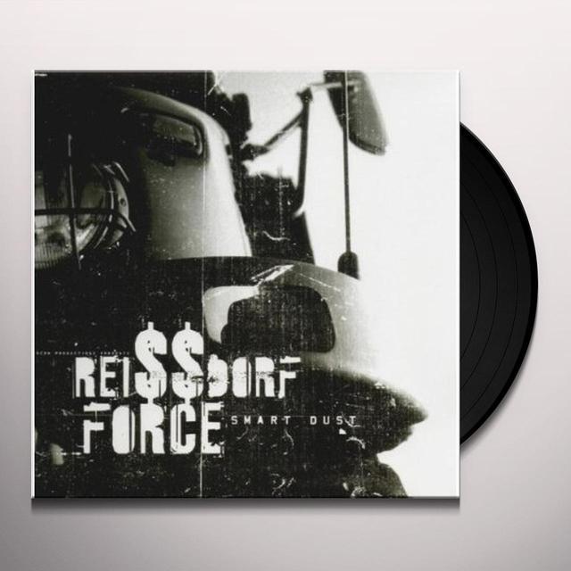 Reissdorf Force SMART DUST (GER) Vinyl Record