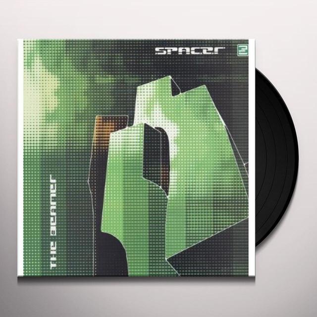 Spacer BEAMER (GER) Vinyl Record