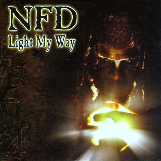 Nfd LIGHT MY WAY Vinyl Record