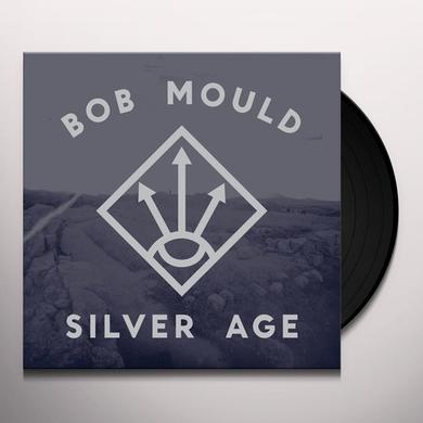 Bob Mould SILVER AGE Vinyl Record - UK Import