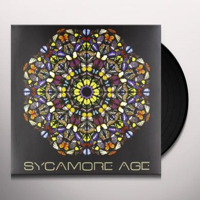 SYCAMORE AGE Vinyl Record