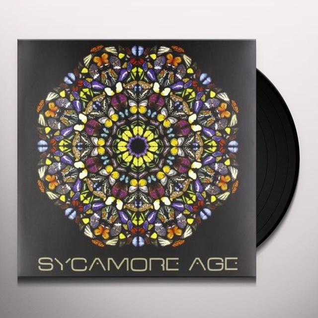 SYCAMORE AGE (GER) Vinyl Record