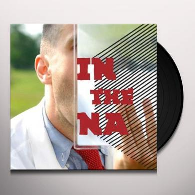 The Hidden Cameras IN THE NA Vinyl Record - Canada Import