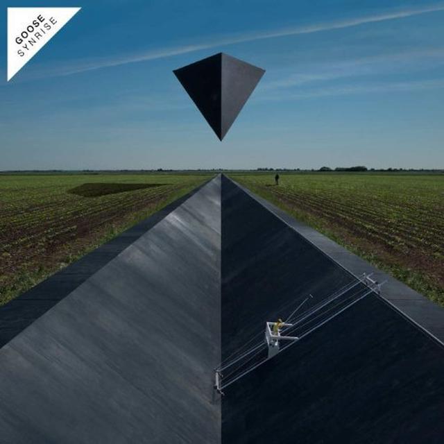 Goose SYNRISE (GER) Vinyl Record