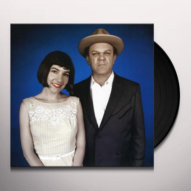 Becky & John I'LL BE THERE IF YOU EVER WANT Vinyl Record - UK Import
