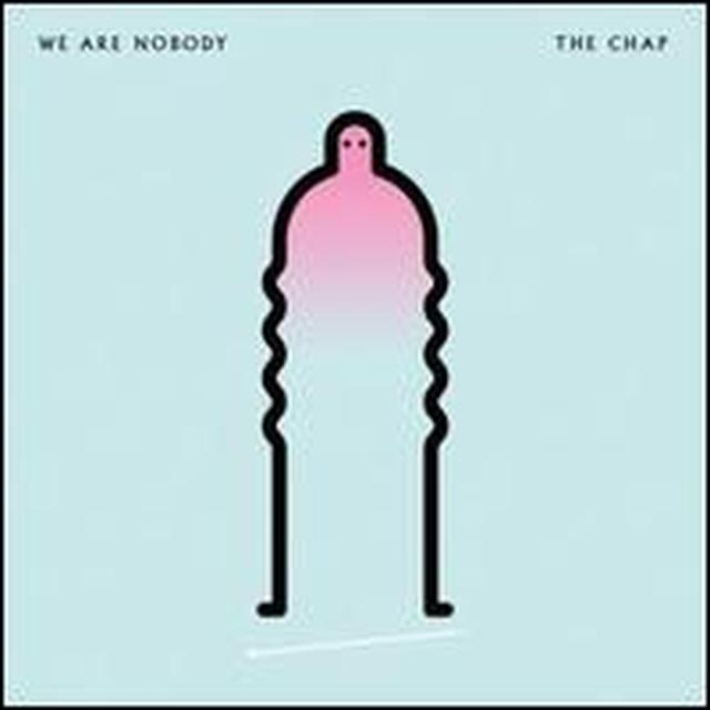 Chap WE ARE NOBODY (GER) Vinyl Record