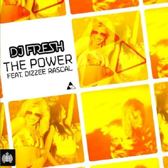 Dj Fresh Feat. Dizzee Rascal