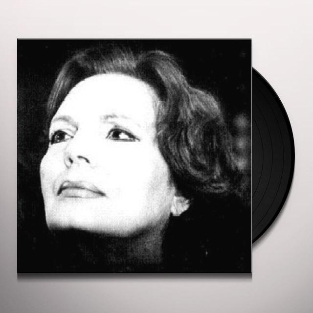 Amalia Rodrigues UMA CASA PORTUGUESA Vinyl Record