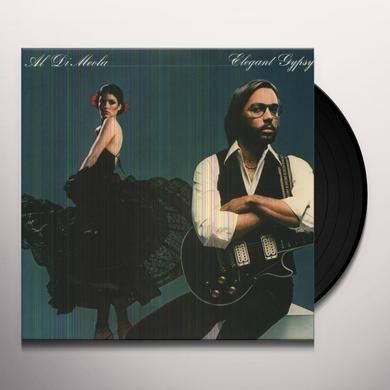 Ala Dimeola ELEGANT GYPSY Vinyl Record - Holland Import