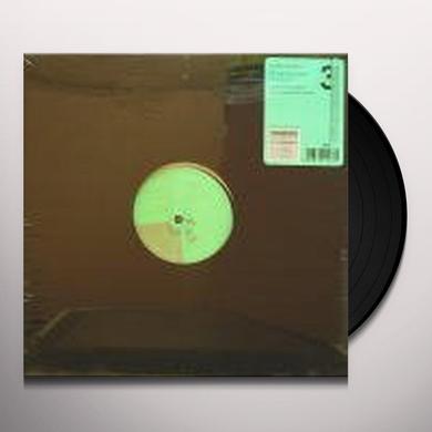Fukutomiyukihiro ALL OVER THE WORLD (FT. VICTOR DAVIES) Vinyl Record - Japan Import