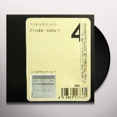 Fukutomiyukihiro ROAD TO NOWHERE Vinyl Record - Japan Import