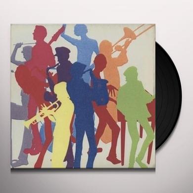 WACK WACK RHYTHM BAND Vinyl Record