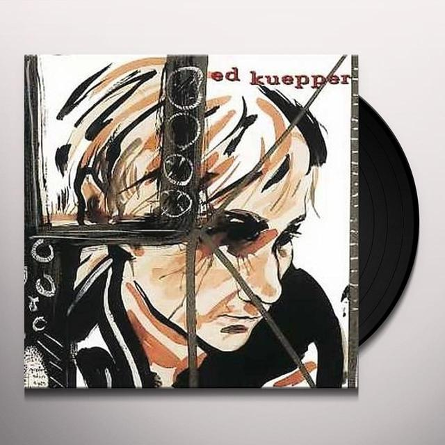 Ed Kuepper CHARACTER ASSASSINATION Vinyl Record - UK Import