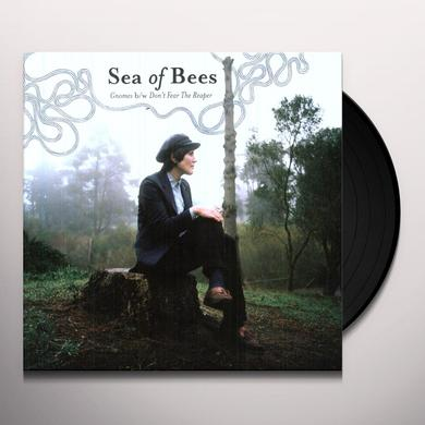 Sea Of Bees GNOMES Vinyl Record