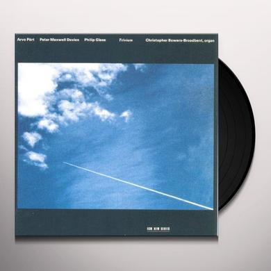 TRIVIUM / VARIOUS (SPA) TRIVIUM / VARIOUS Vinyl Record - Spain Import