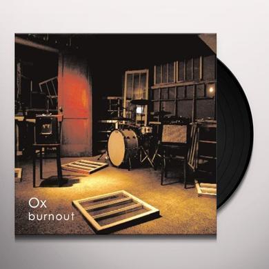 Ox BURNOUT Vinyl Record - Canada Import