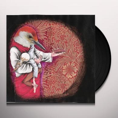 Dreamend LONG FORGOTTEN FRIEND Vinyl Record - Canada Import