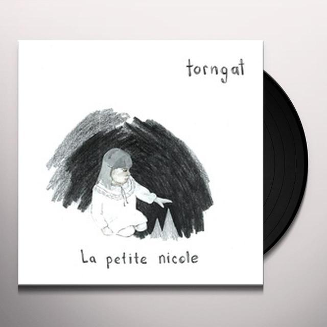 Torngat LA PETITE NICOLE Vinyl Record - Canada Import