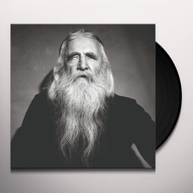 MORE MOONDOG Vinyl Record