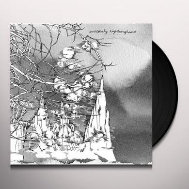 Everlovely Lightningheart SEIN WEAL TALLION RUE Vinyl Record - Canada Import